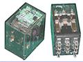 ハイパーテレコン リレーHH53PFL-DC24V