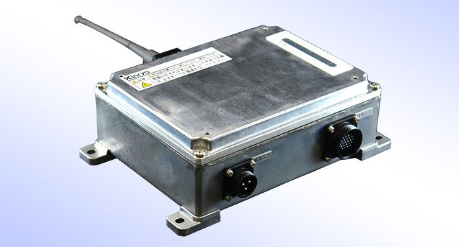 FIX16テレコン - 設置タイプ、固定型テレコン