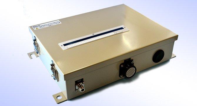 FIX32 - 設置タイプ、固定型テレコン