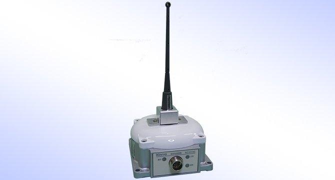 FIX48 - 設置タイプ、固定型テレコン