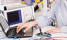 無線システム設計・製造・検査