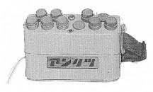 UTC201A制御器